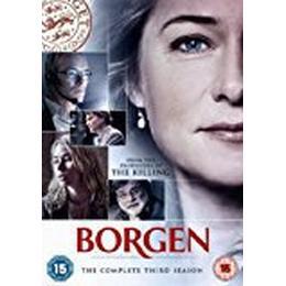 Borgen: Series 3 [DVD]